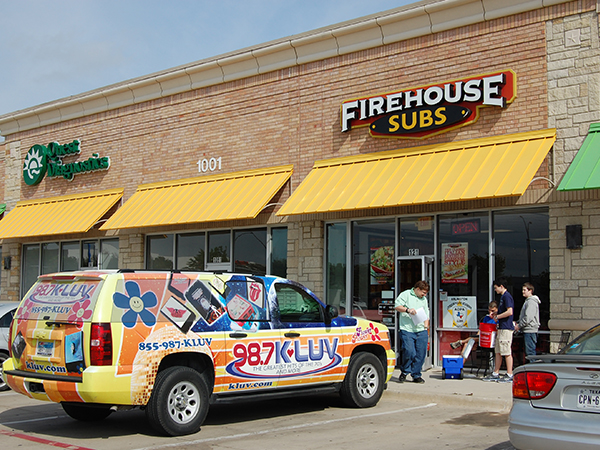 2014 Fire House Subs